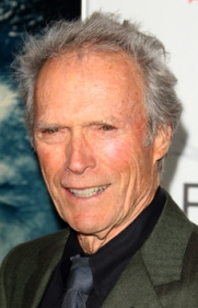 Clint Eastwood - copyright istockphoto.com